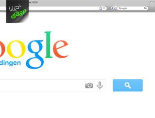 Googlelen MET afbeelding